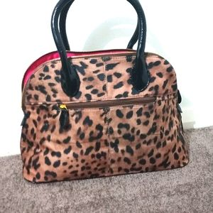 Millers Accessories Animal Print Bag